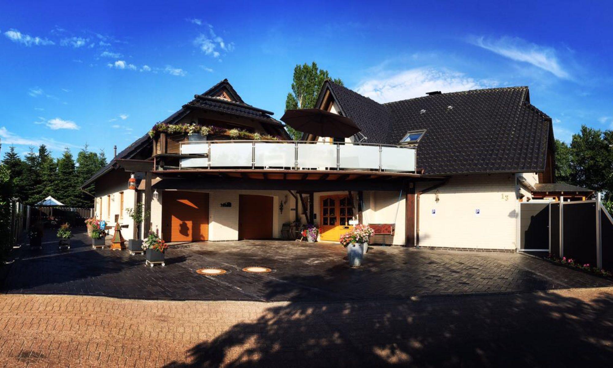Villa Eule