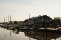 Vareler Hafen