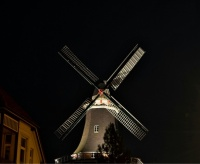 Vareler Mühle